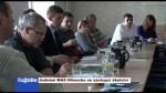 Jednání MAS Hlinecko se zástupci školství