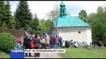 Pouť do Svatojánských Lázní