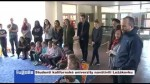 Studenti kalifornské univerzity navštívili Ležákovku
