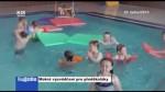 Mokré vysvědčení pro předškoláky