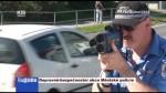 Dopravně-bezpečnostní akce Městské policie