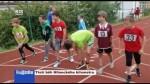 Třetí běh Hlineckého kilometru