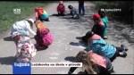 Ležákovka na škole v přírodě