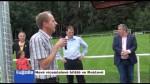 Nové víceúčelové hřiště ve Rváčově