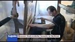 Obnovení tkalcovského řemesla na Betlémě