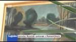 Jaroslav Koreček vystavuje v Kameničkách
