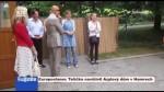 Europoslanec Telička navštívil Azylový dům v Hamrech