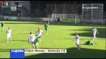 Fotbal: Hlinsko – Slatiňany 1:2