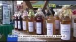 Již v pondělí Svatováclavský jarmark a Selský trh