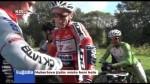 Hubertova jízda: místo koní kola