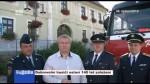 Dobrovolní hasiči oslaví 140 let založení