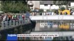 Svatováclavský jarmark přilákal stovky lidí