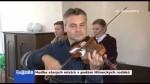 Hudba starých mistrů v podání Hlineckých rodáků