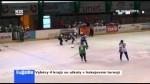 Výběry 4 krajů se utkaly v hokejovém turnaji