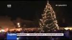 Mikulášsko – vánoční jarmark a rozsvěcení stromu