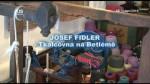 Kvalita z Hlinecka 6: Josef Fidler – Tkalcovna na Betleme