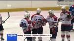 Hokej: Hlinsko čepovalo jedenáctku