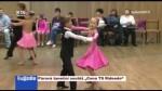 """Párová taneční soutěž """"Cena TS Ridendo"""""""