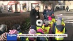 S pomocí Nadace ČEZ osvětlilo Hlinsko dva přechody