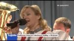 Podzimní koncert dechové hudby v Orlovně