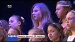 Vánoční koncert ZŠ Ležáků