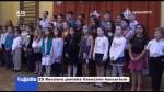 ZŠ Resslova pomáhá Vánočním koncertem