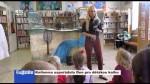 Knihovna uspořádala Den pro dětskou knihu