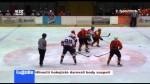 Hlinečtí hokejisté darovali body soupeři