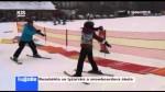 Rozeběhla se lyžařská a snowboardová škola