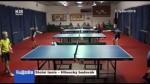 Stolní tenis – Hlinecký bodovák
