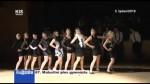 67. Maturitní ples gymnázia