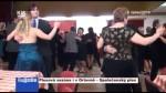 Plesová sezóna i v Orlovně – Společenský ples