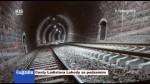 Cesty Ladislava Lahody za podzemím