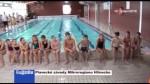 Plavecké závody Mikroregionu Hlinecko