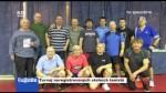 Turnaj neregistrovaných stolních tenistů
