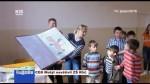CDS Motýl navštívil ZŠ Klíč