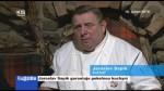 Jaroslav Sapík garantuje pekelnou kuchyni