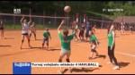 Turnaj volejbalu mládeže 4 HAVLBALL