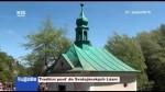 Tradiční pouť do Svatojánských Lázní