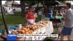 Občané Trhové Kamenice se sešli na rynku