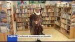V knihovně se pasovalo na čtenáře