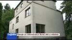 Plánuje se rekonstrukce Domu dětí a mládeže
