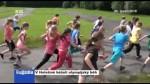 V Holetíně běželi olympijský běh