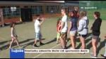 Smetanka zakončila školní rok sportovním dnem