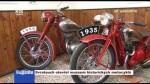 Svratouch otevřel muzeum historických motocyklů