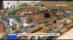 Muzeum: výstava s železničářskou tématikou