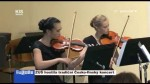 ZUŠ hostila tradiční Česko-finský koncert