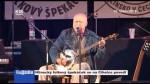 Hlinecký folkový špekáček se na Cihelce povedl