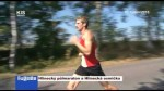 Hlinecký půlmaraton a Hlinecká osmička