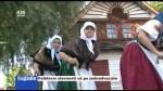 Folklórní slavnosti už po jednadvacáté